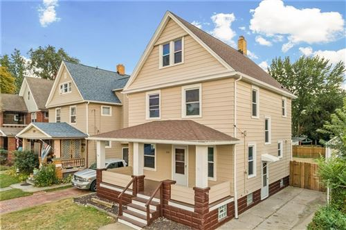 Photo of 2107 Broadview Road, Cleveland, OH 44109 (MLS # 4318913)