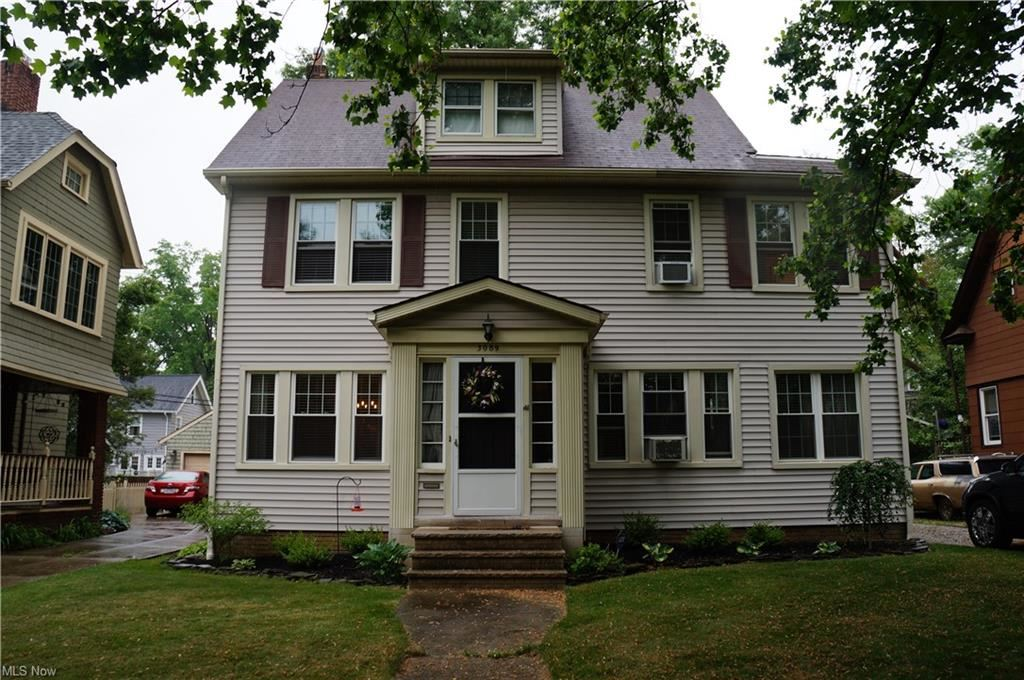 3089 E Overlook Road, Cleveland Heights, OH 44118 - #: 4284913