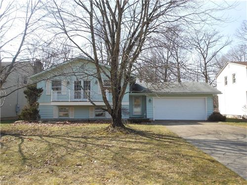Photo of 1739 Alverne Drive, Youngstown, OH 44514 (MLS # 4161915)