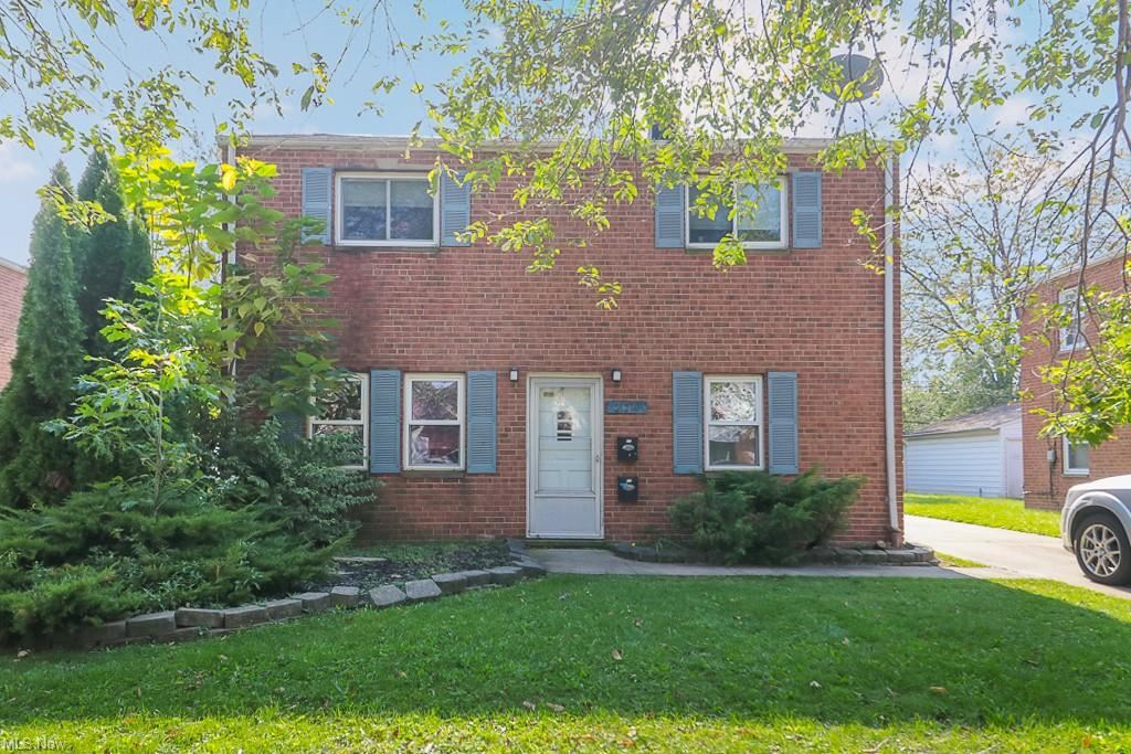 Photo of 21270 Crystal Avenue #1/DN, Euclid, OH 44123 (MLS # 4325915)
