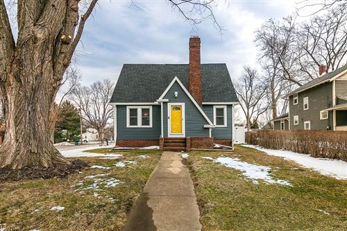 Photo of 5745 Brecksville Road, Independence, OH 44131 (MLS # 4268916)