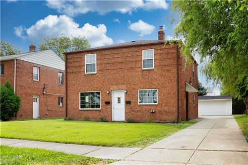 Photo of 21100 Crystal Avenue, Euclid, OH 44123 (MLS # 4315916)