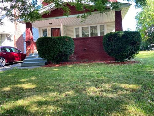 Photo of 11805 Castlewood Avenue, Cleveland, OH 44108 (MLS # 4316916)
