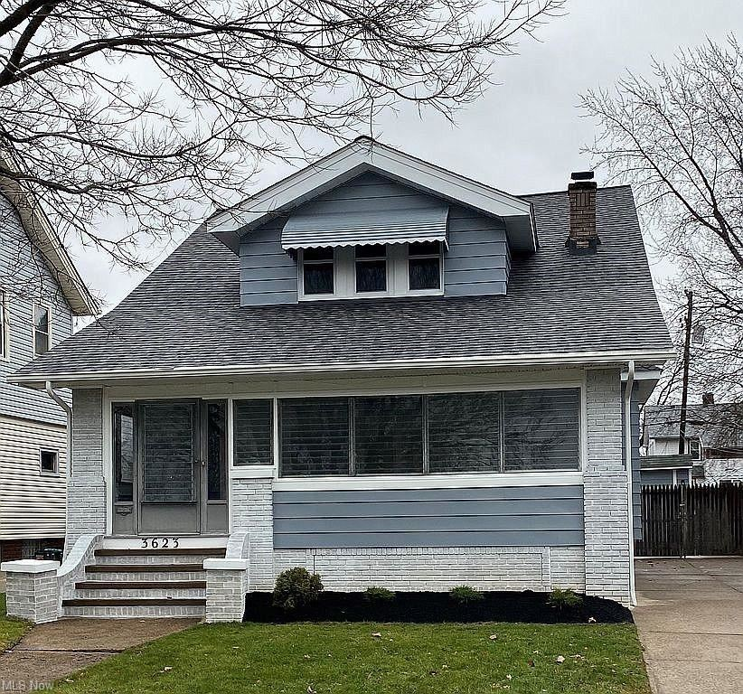 3623 W 132nd, Cleveland, OH 44111 - #: 4259916
