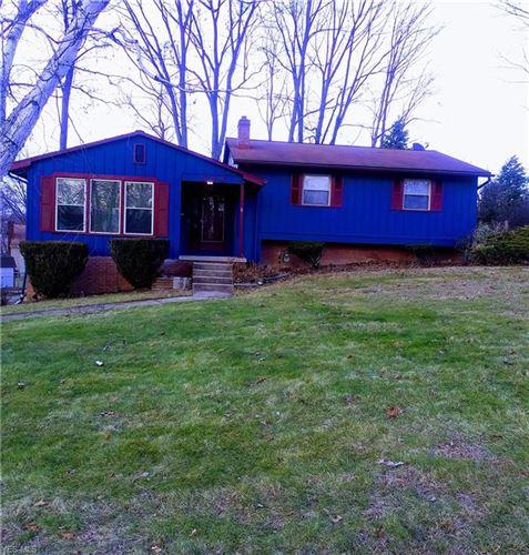 Photo of 588 Oakridge Drive, Boardman, OH 44512 (MLS # 4164917)