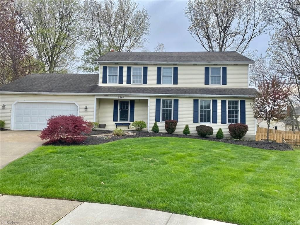 5844 Atwood Place, Willoughby, OH 44094 - MLS#: 4272917