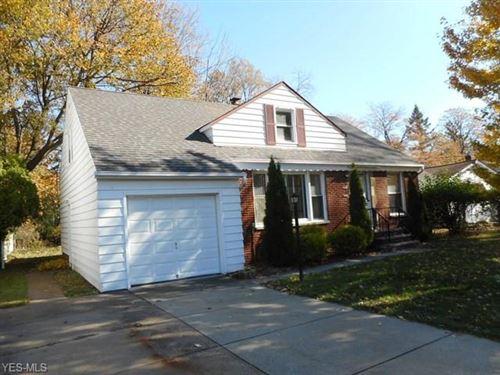 Photo of 245 Lloyd Road, Euclid, OH 44132 (MLS # 4238918)