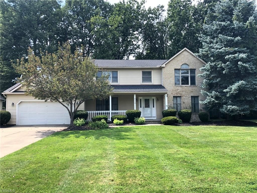 6910 S Camelot Drive, Mentor, OH 44060 - MLS#: 4214918