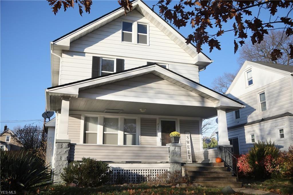 230 Denison Avenue, Elyria, OH 44035 - #: 4235919