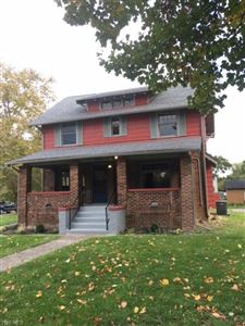 Photo of 4007 Sheridan Rd, Youngstown, OH 44514 (MLS # 4048920)