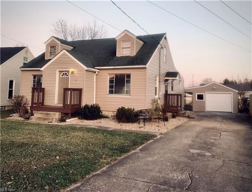 Photo of 67 Carnegie Avenue, Youngstown, OH 44515 (MLS # 4248920)