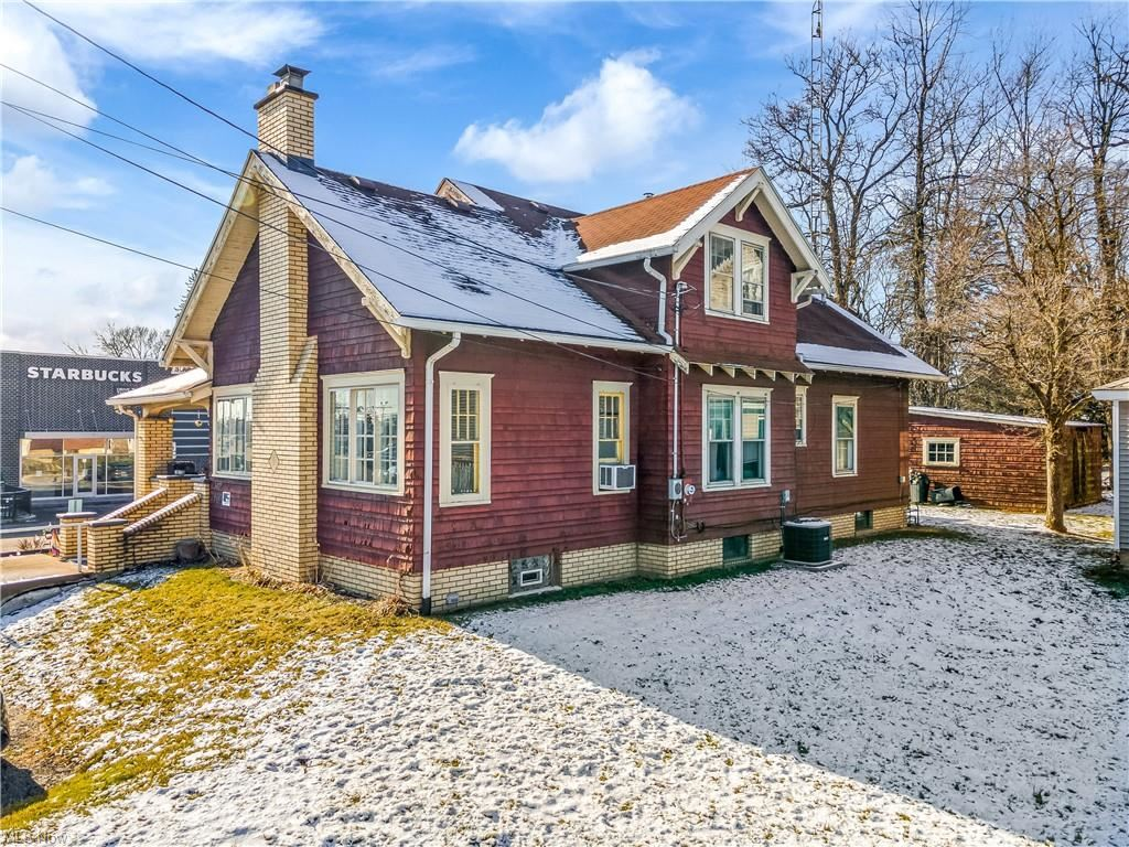 3417 Cleveland Avenue NW, Canton, OH 44709 - #: 4250920