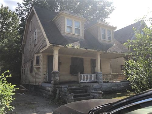 Photo of 10322 Adams Avenue, Cleveland, OH 44108 (MLS # 4240922)