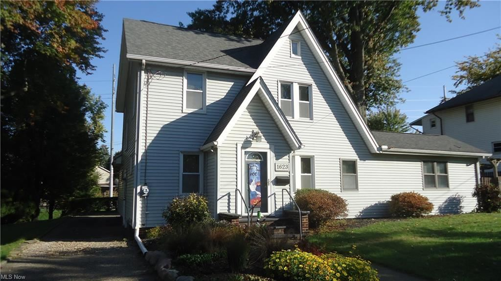 1623 29th Street NW, Canton, OH 44709 - #: 4273922