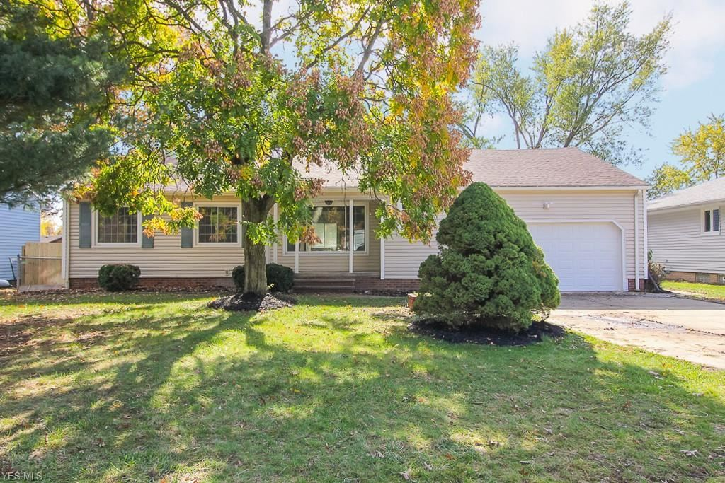 13421 Whitney Road, Strongsville, OH 44136 - #: 4234923