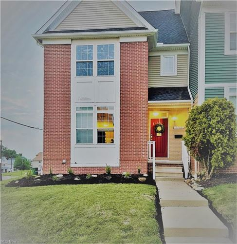 Photo of 2708 Martin Luther King Jr. Drive, Cleveland, OH 44104 (MLS # 4301926)