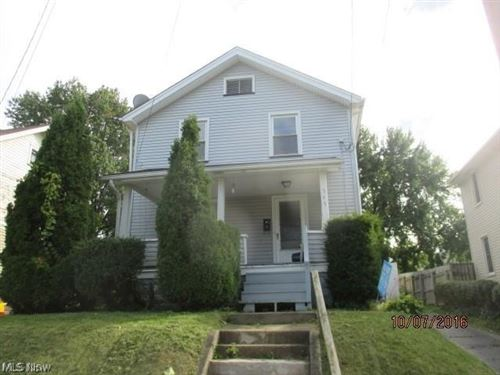 Photo of 545 Mabel Street, Youngstown, OH 44502 (MLS # 4325926)