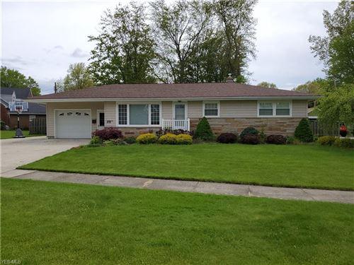Photo of 3249 Avon Boulevard, Ashtabula, OH 44004 (MLS # 4190927)