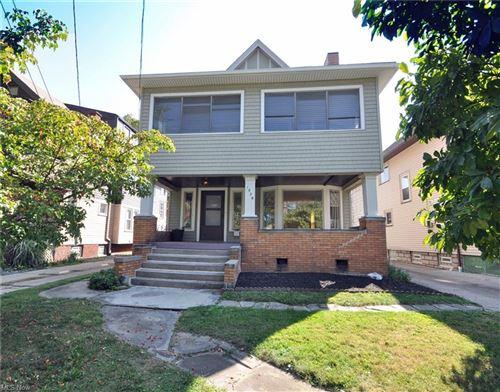 Photo of 1329 Sloane Avenue, Lakewood, OH 44107 (MLS # 4315927)