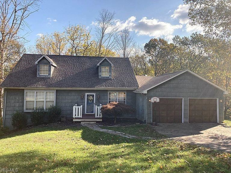 205 Deerwalk Circle, Marietta, OH 45750 - MLS#: 4239928