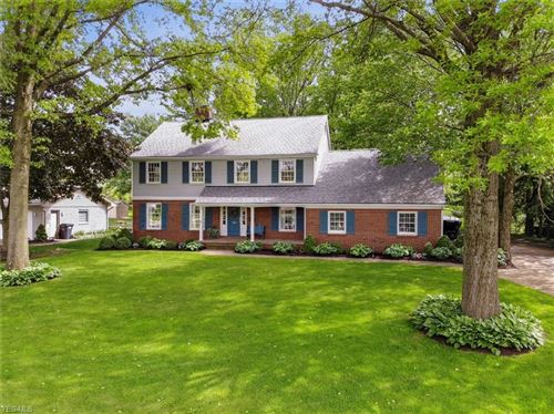 Photo of 203 Brookpark Drive, Canfield, OH 44406 (MLS # 4107930)