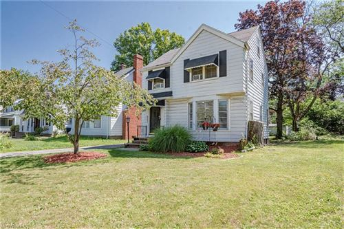 Photo of 903 Caledonia Avenue, Cleveland Heights, OH 44112 (MLS # 4304930)