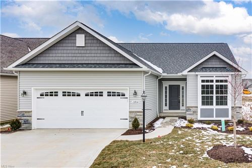 Photo of 13914 Woodhawk Drive, Strongsville, OH 44136 (MLS # 4215931)