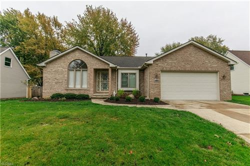 Photo of 7055 Ravenswood Drive, Parma, OH 44129 (MLS # 4233931)