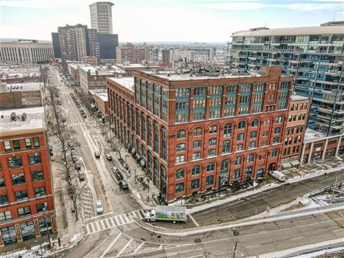 Photo of 635 W Lakeside Avenue #101, Cleveland, OH 44113 (MLS # 4242931)