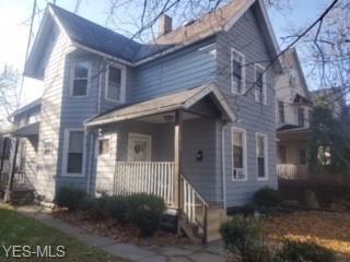 1815 Corning Avenue, Cleveland, OH 44109 - #: 4241931