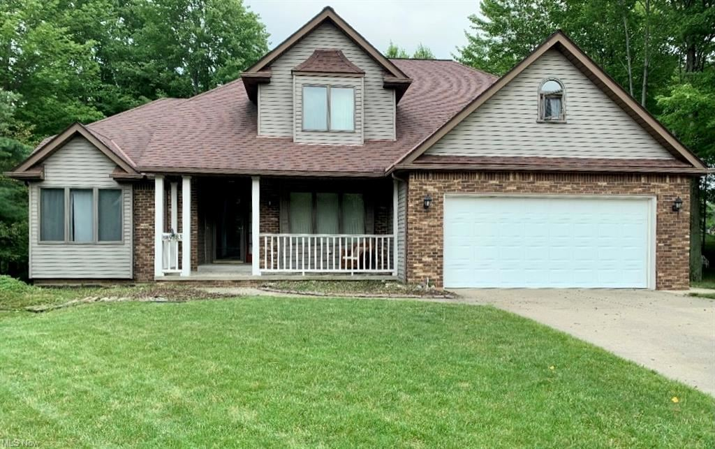 9883 Royal Valley Drive, North Royalton, OH 44133 - #: 4307931