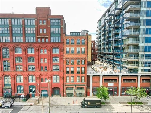 Photo of 635 W Lakeside Avenue #100, Cleveland, OH 44113 (MLS # 4289932)