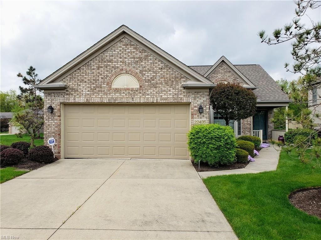 22495 Northwood Trail, Strongsville, OH 44149 - #: 4275932