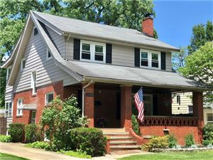 Photo of 16308 Marquis Ave, Cleveland, OH 44111 (MLS # 4099933)