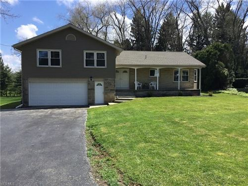 Photo of 124 Mill Run Drive, Youngstown, OH 44505 (MLS # 4131933)
