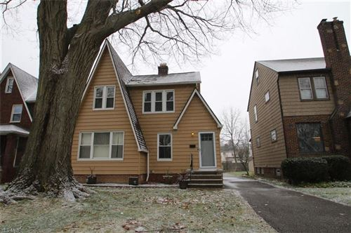 Photo of 1139 Plainfield Road, South Euclid, OH 44121 (MLS # 4245933)