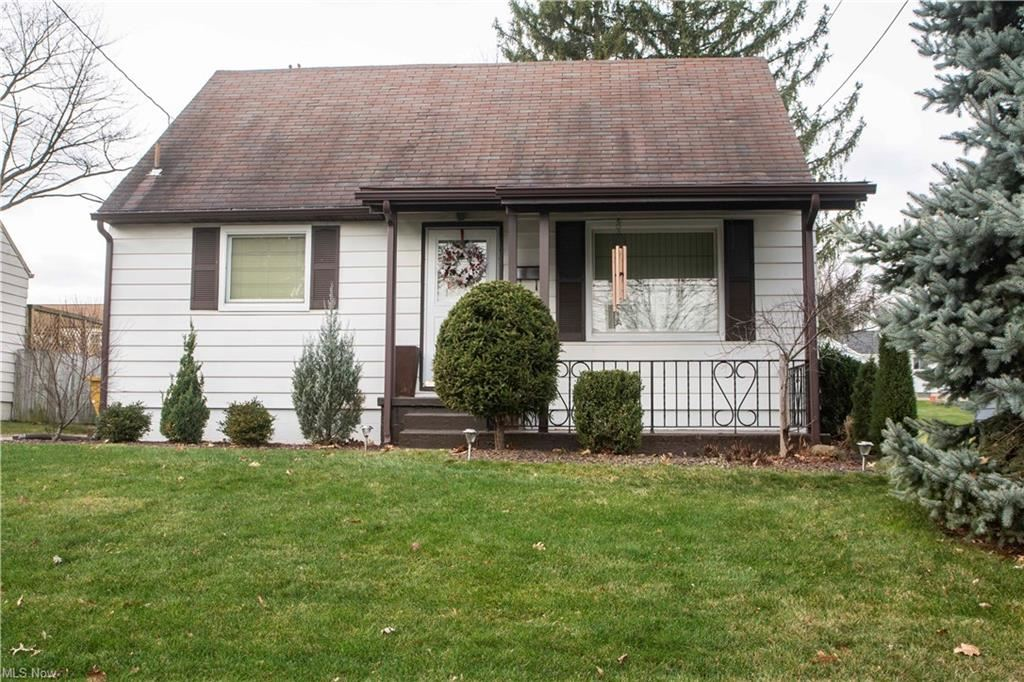 116 S Roanoke Avenue, Youngstown, OH 44515 - #: 4241934
