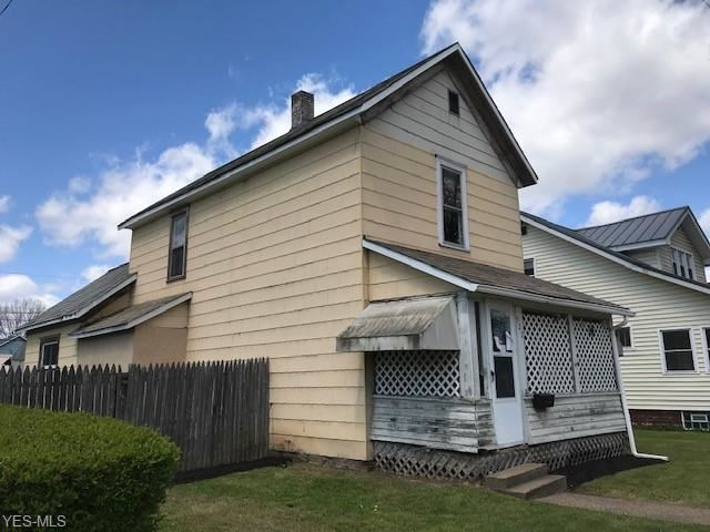 522 Mulvane Street, Newcomerstown, OH 43832 - MLS#: 4185935