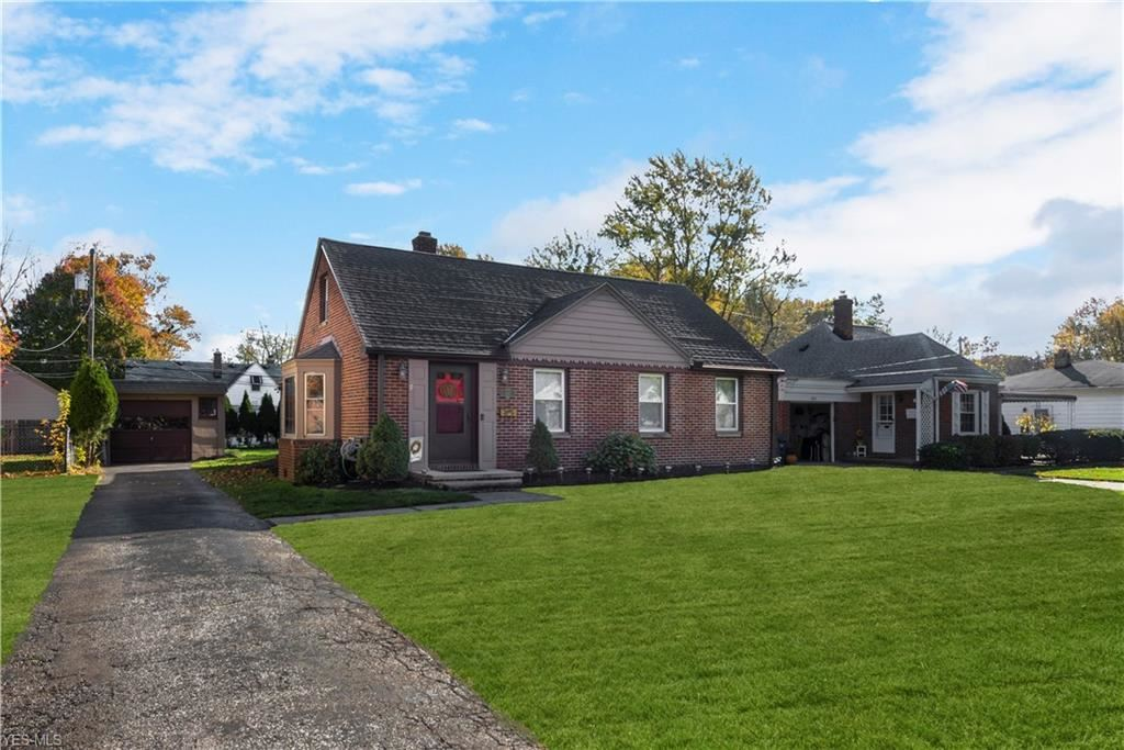 4541 Orchard Road, Fairview Park, OH 44126 - #: 4237935