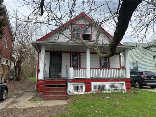 Photo of 11825 Harvard Avenue, Cleveland, OH 44105 (MLS # 4190936)