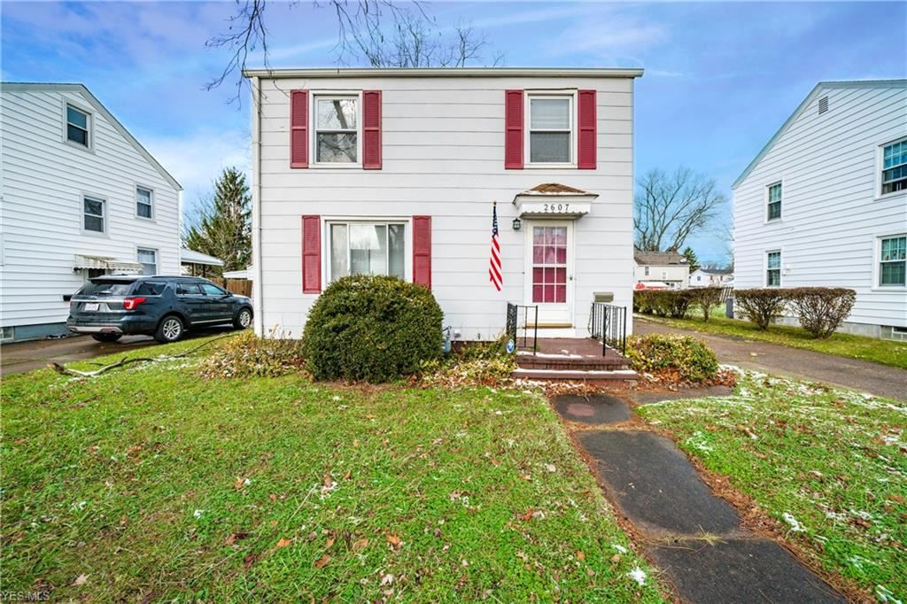 2607 Garfield Boulevard, Lorain, OH 44052 - #: 4245936