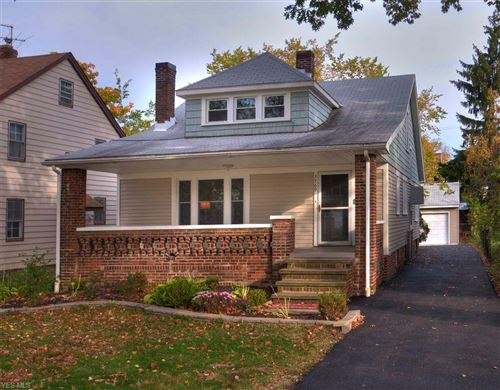 Photo of 3769 Northwood Road, University Heights, OH 44118 (MLS # 4195937)
