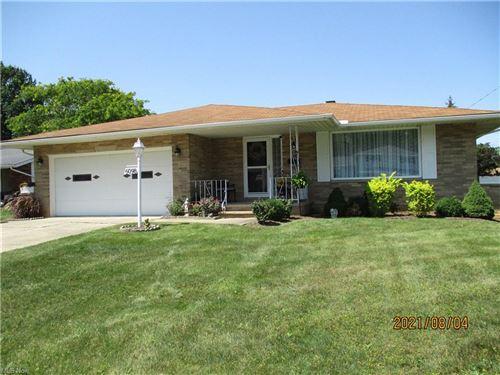 Photo of 6098 Saint Francis Drive, Seven Hills, OH 44131 (MLS # 4304937)