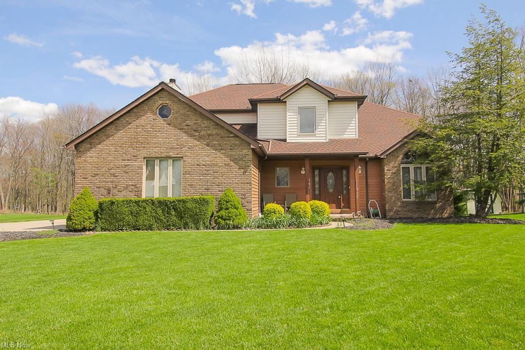9381 Royal Valley Drive, North Royalton, OH 44133 - #: 4269937