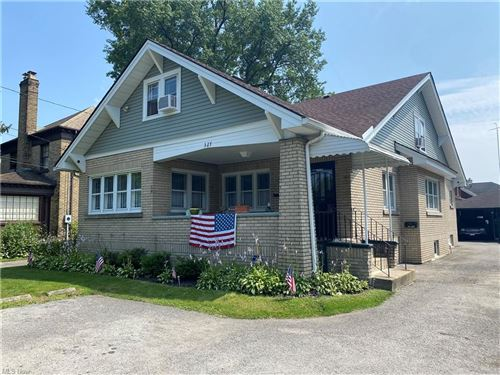 Photo of 327 E Midlothian Boulevard, Youngstown, OH 44507 (MLS # 4301938)