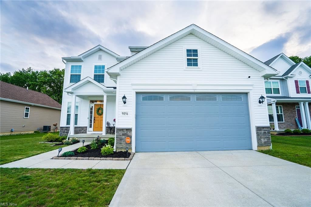 9056 Sweet Gum Trail, Olmsted Township, OH 44138 - #: 4285938
