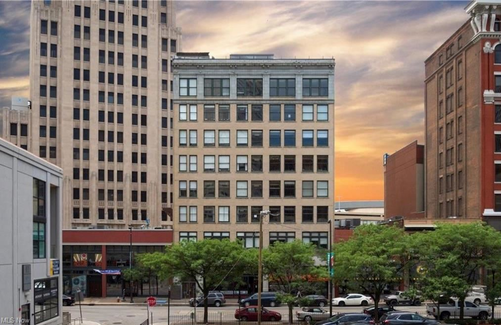 750 Prospect Avenue E #403, Cleveland, OH 44115 - #: 4291938