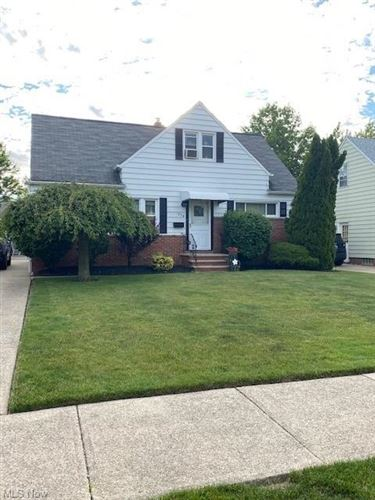 Photo of 1298 W Miner Road, Mayfield Heights, OH 44124 (MLS # 4289939)