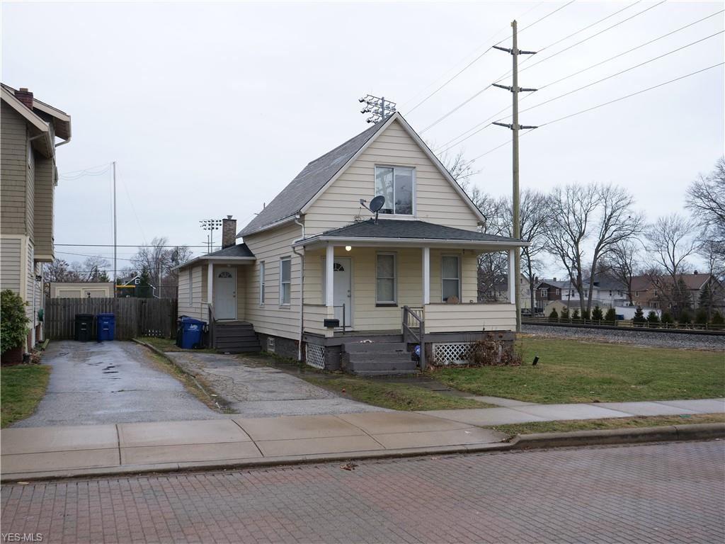1322 Thoreau Road, Lakewood, OH 44107 - #: 4169939