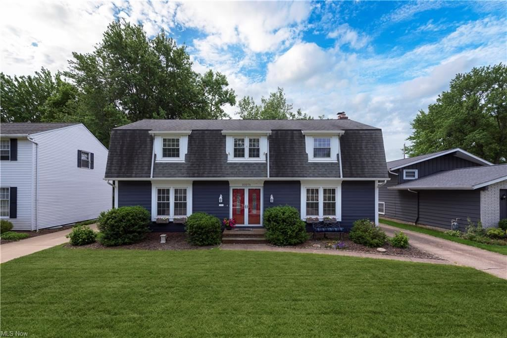 22275 Sycamore Drive, Fairview Park, OH 44126 - #: 4286939